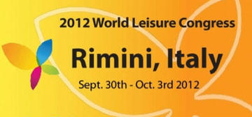 Congresso World Leisure Organization 2012