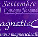 Convegno Magnetic Healing