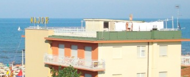 hotel major riccione